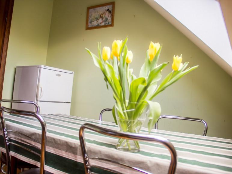 Pensjonat Warmińskie Zacisze