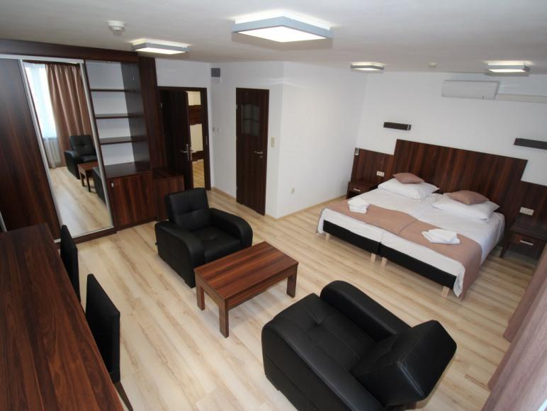 pokój menadżerski 2- osobowy