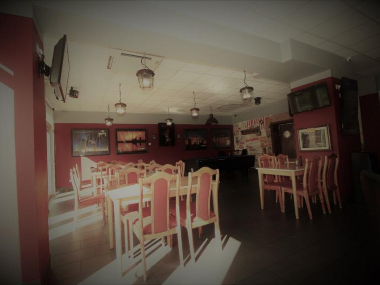 Restauracja Pod Kotłem