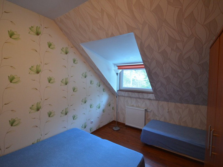 Apartament ne 2 sypialnia
