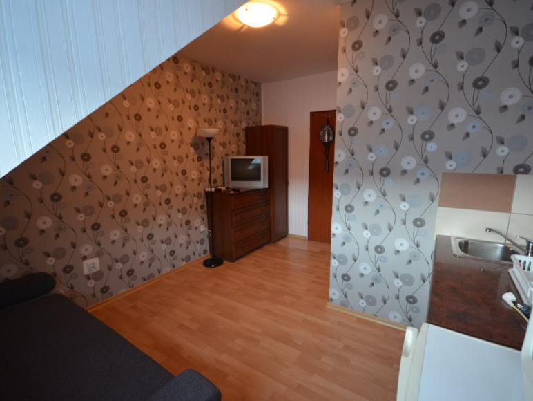 Mieszkanie wakacyjne nr 3