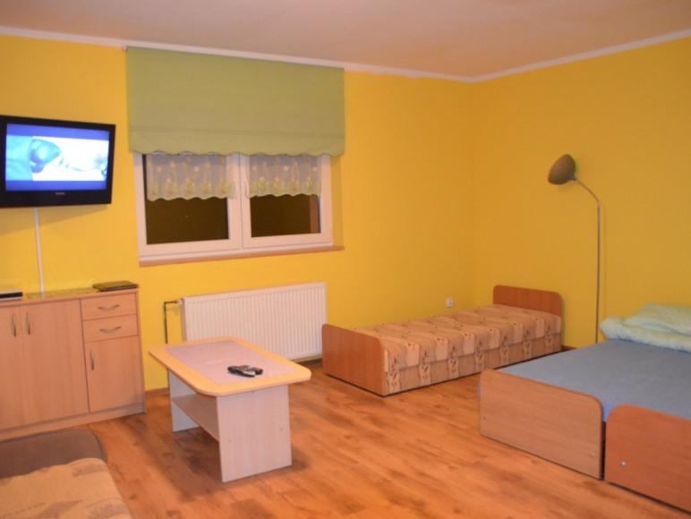 Mieszkanie wakacyjne nr 4