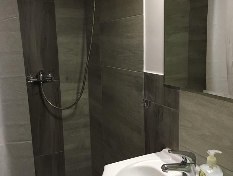 łazienka pok. nr. 4