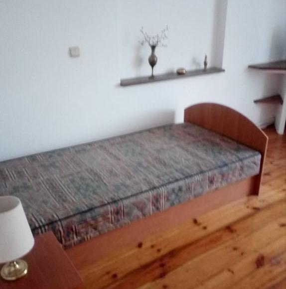 Pokoje i kwatery gościnne