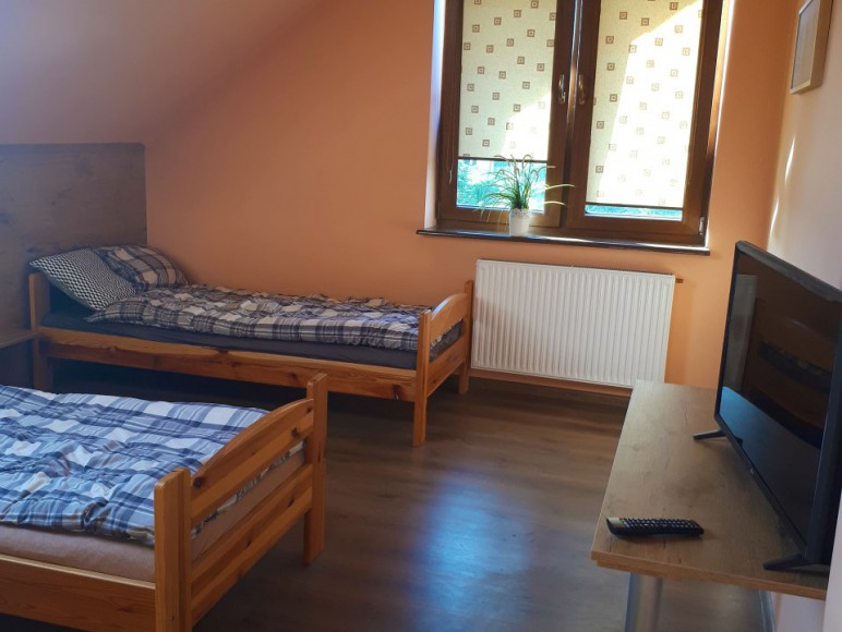 Pokoje, noclegi w Marcinkowicach