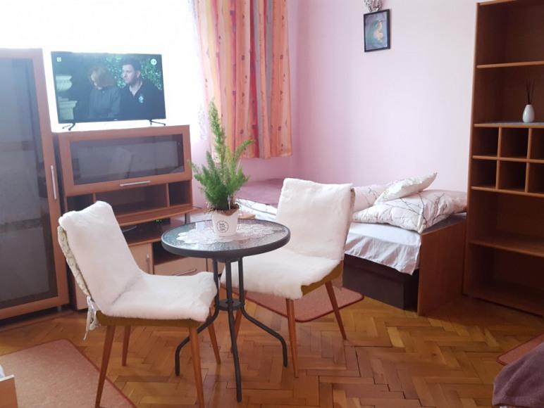 Śląska 8 - górne piętro