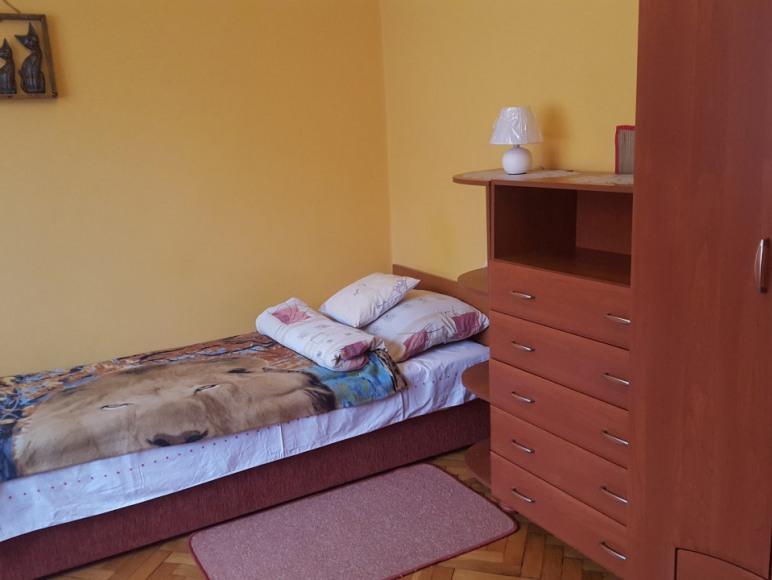 Śląska 8 - dolne piętro