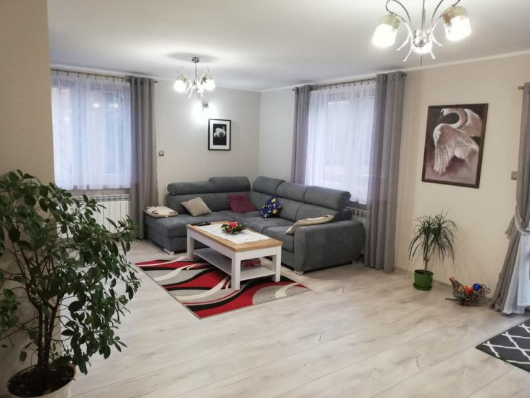 Salon studio
