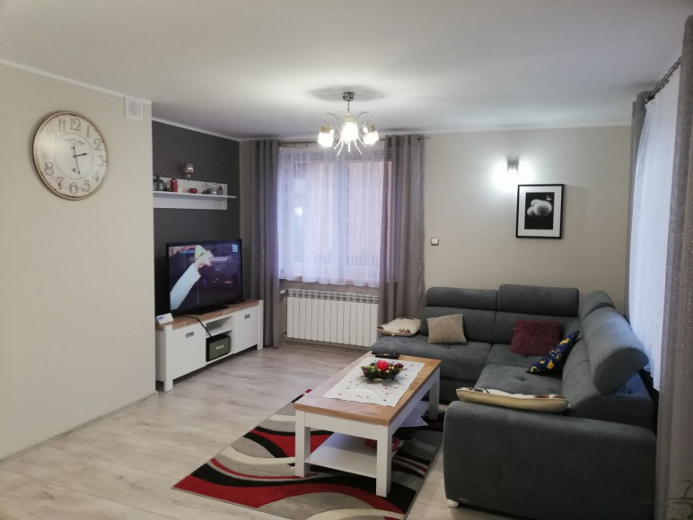 Salon apartament