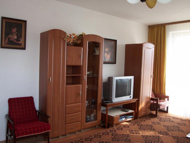 2. duży pokój