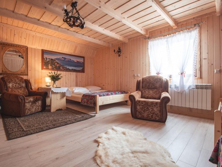 Smrekowe Izby