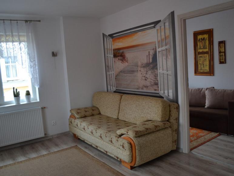 Świnoujście Apartamenty Agata