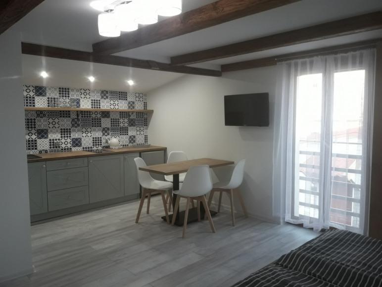 U Klipra -apartament&pokoje