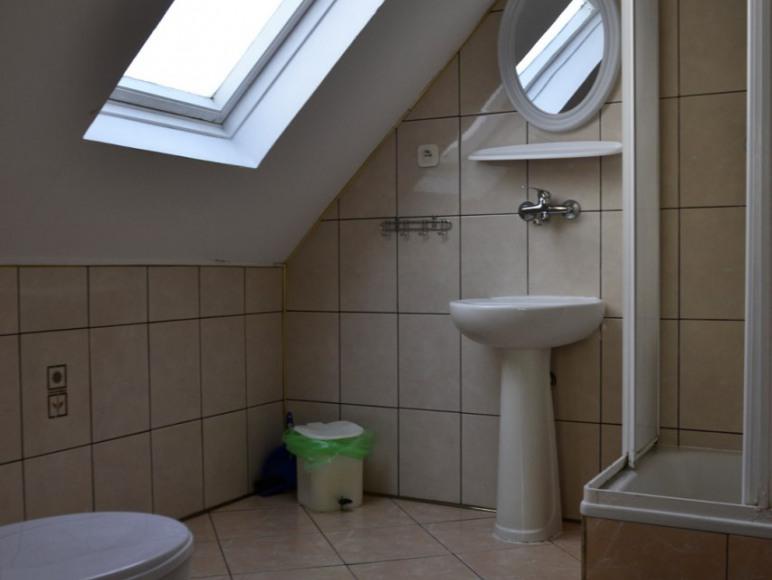 pokój dla dwojga z łazienką,tv,wi-fi