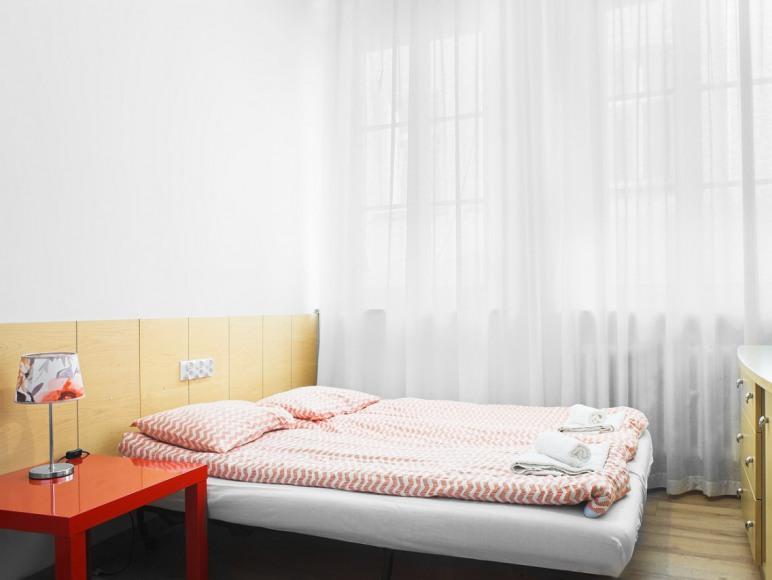 pokoj dla 2 osob