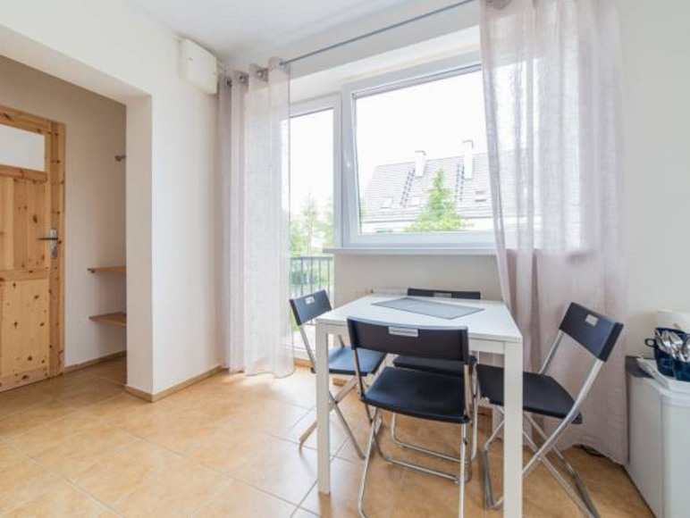 Alda - Apartament i Pokoje Gościnne