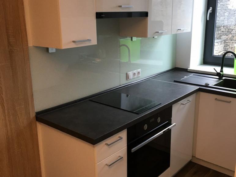Kuchnia - Apartament 3
