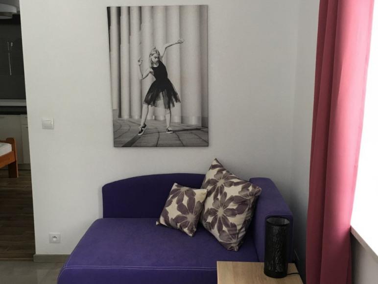 Kanapa - Apartament 3
