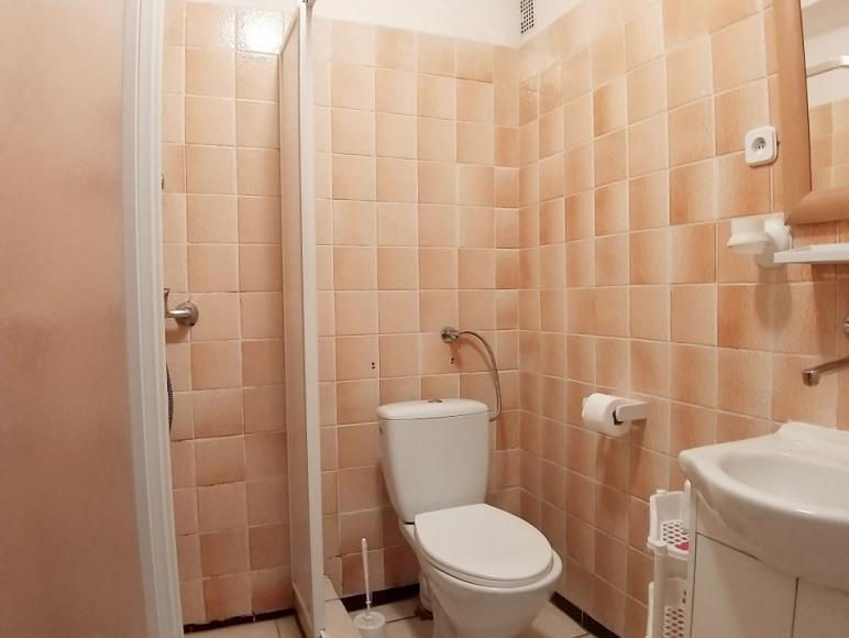 Sandra II łazienka