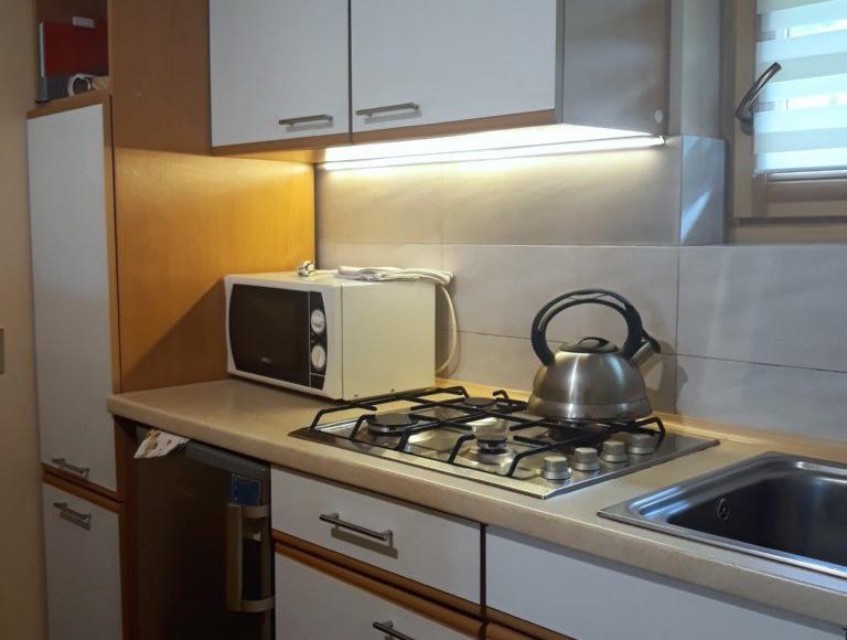 Aneks kuchenny domek 6 osobowy