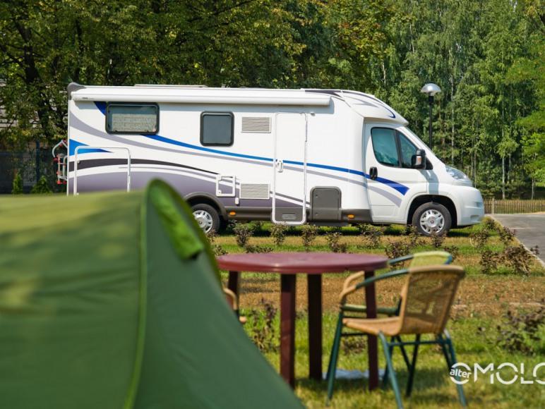 Camping Molo