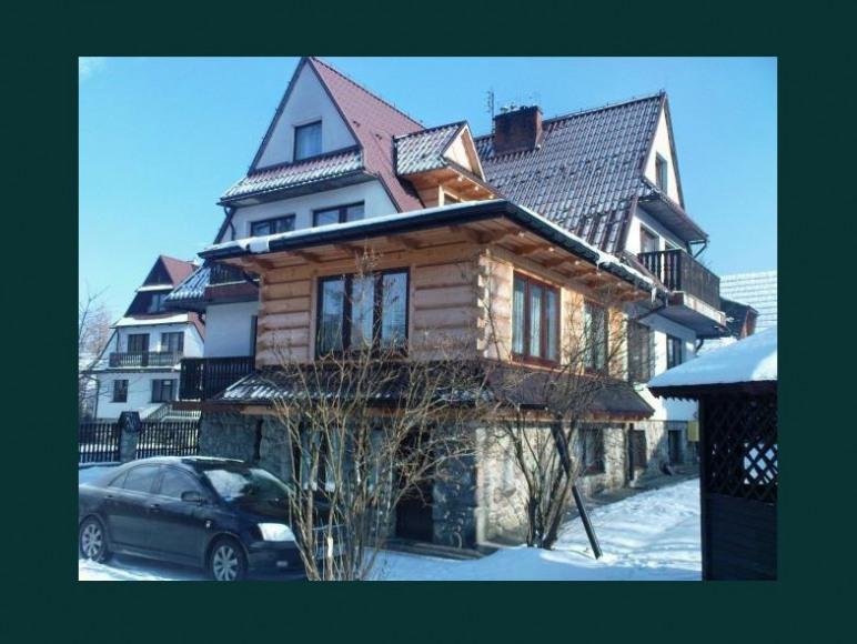 Dom Emilia - Wolne Ładne Pokoje