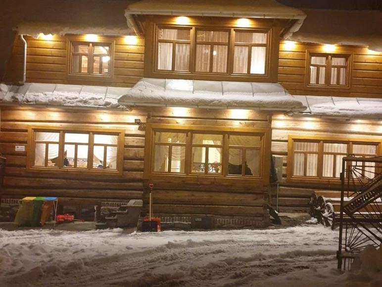 Dom Góralski u Danuty