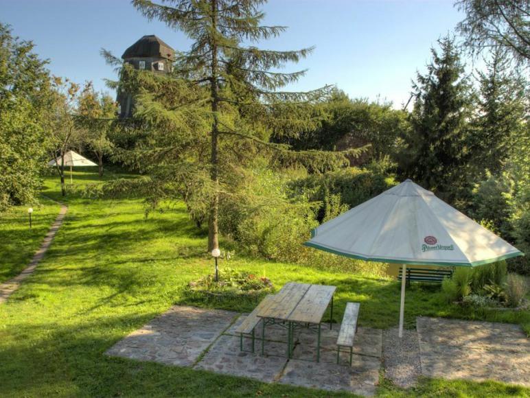 Dom Zygmuntówka