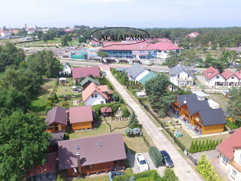 Dom W Jarosławcu