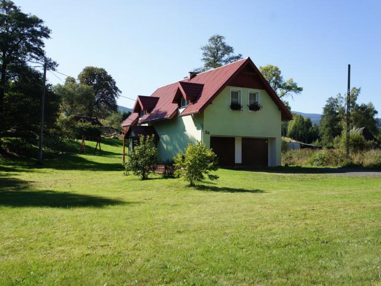 Domek Nad Janówką