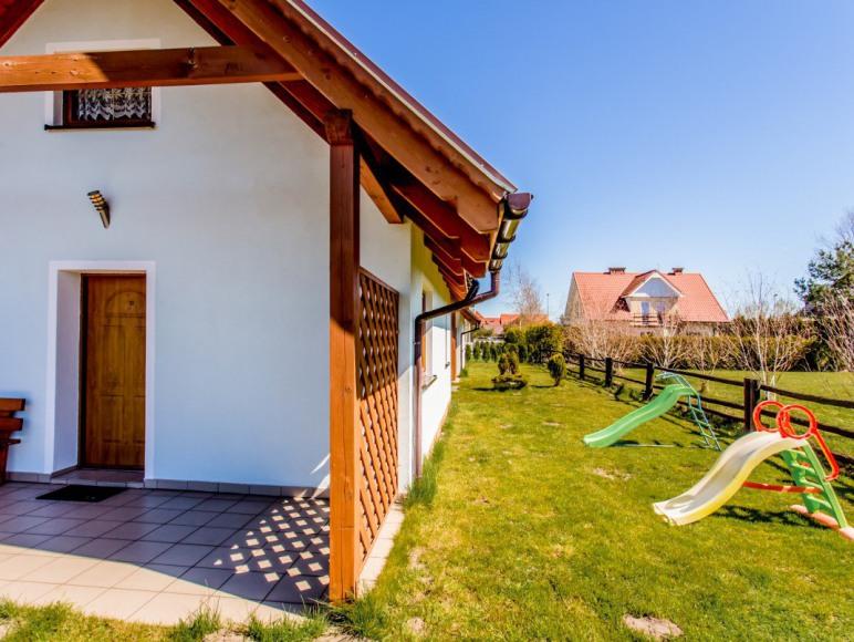 Domki Letniskowe & Apartamenty
