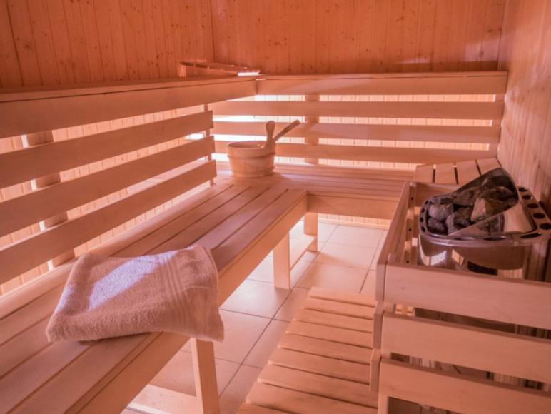 DOM VIP.Sauna
