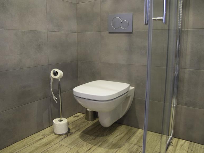 Łazienka w pokoju nr.3