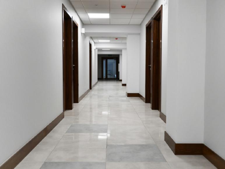 korytarz Fotex
