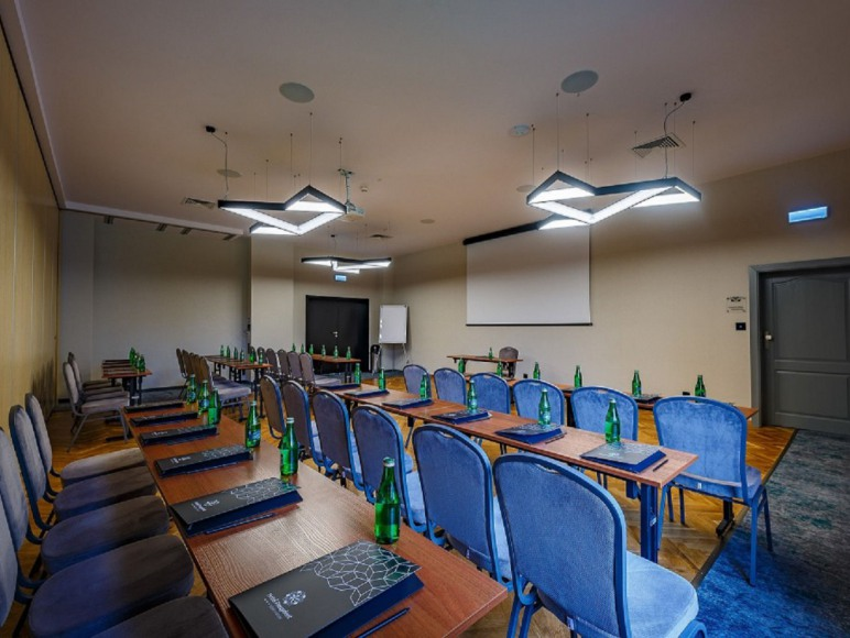 Sala konferencyjna A1