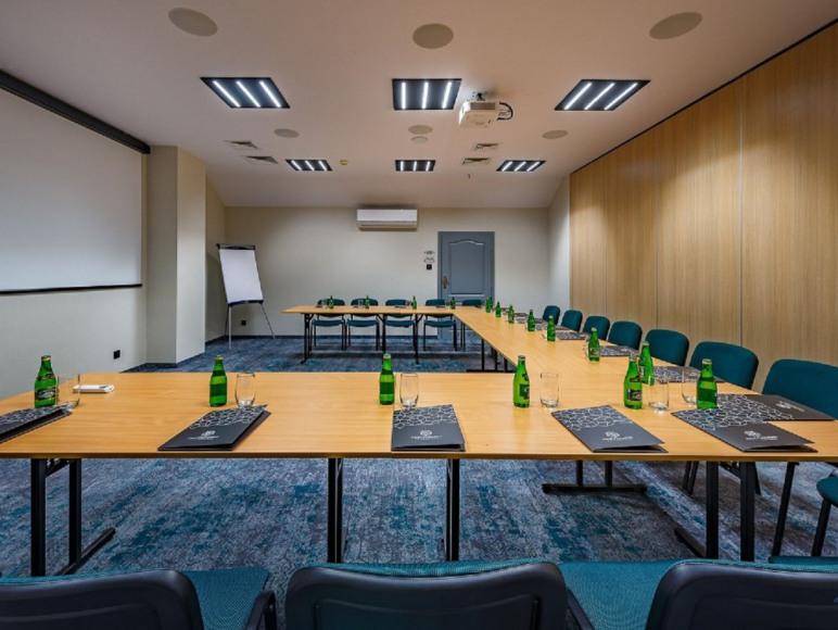 Sala konferencyjna E