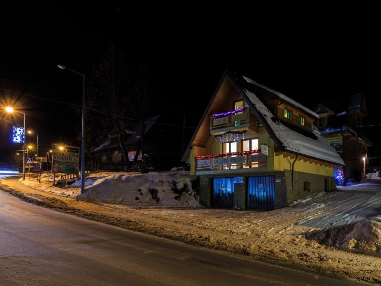 Domek u Makowskiego