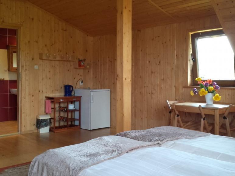 pokoj rodzinny 2-4 osobowy