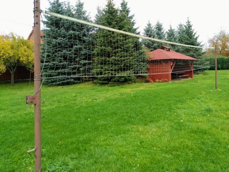 boisko do siatkówki