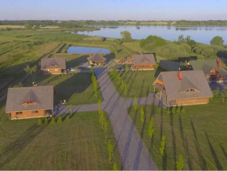 Osada nad Gopłem