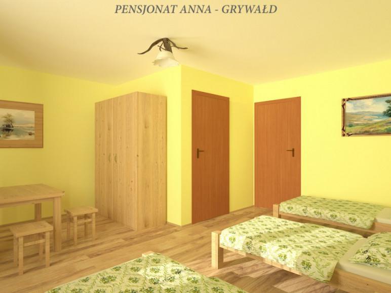 Pensjonat Anna