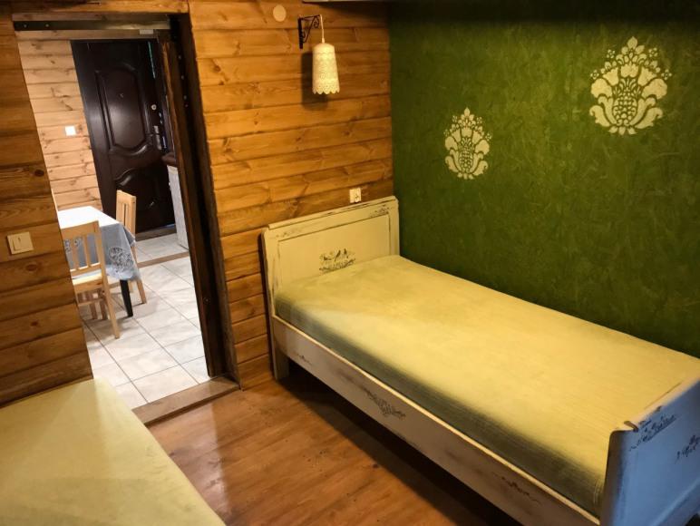 III domek - pokój