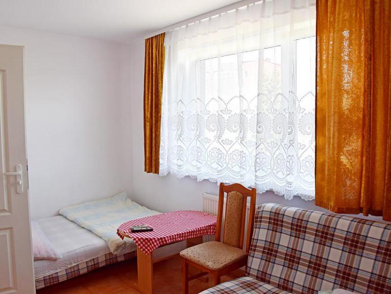 Pokoje gościnne Agata