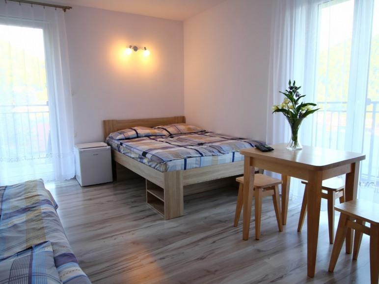 Pokoje u Zbyszka