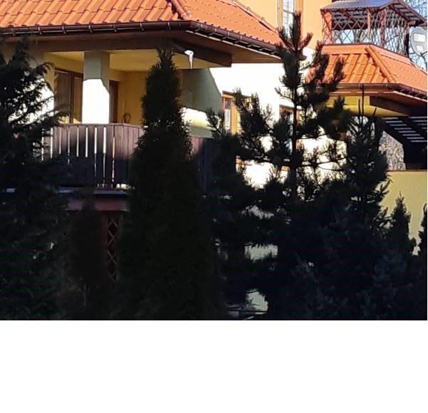 Rabka Apartament Przy Parku Zdrojowym