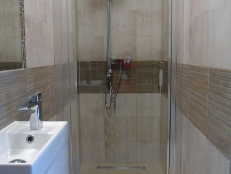 Pokój 2 osobowy łazieka