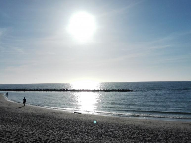 Sunny Baltic