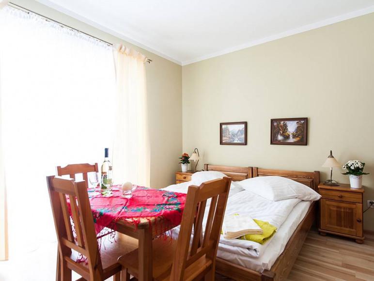 Pokój klasyczny