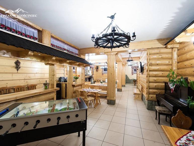 Sala rozrywki