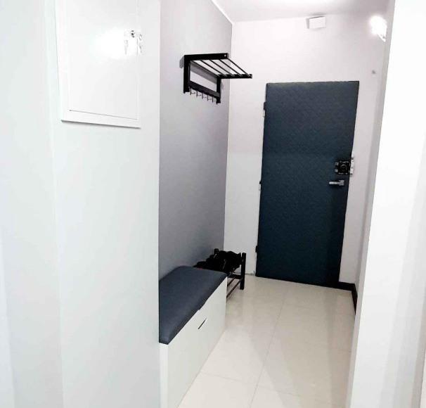 Apartament 3 pokojowy 300 m do plaży